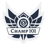 League of Legends Champ 101
