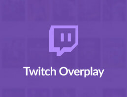 Twitch Overplay