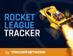 Rocket League Tracker