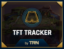 Teamfight Tactics Tracker