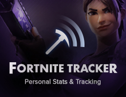Fortnite Live Tracker