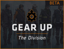 GearUp - The Division
