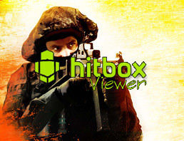 Hitbox TV viewer