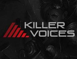 Killer Voices